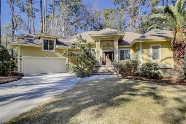 398 Long Cove Drive, Hilton Head Island, SC 29928 (MLS #374542) :: RE/MAX Island Realty