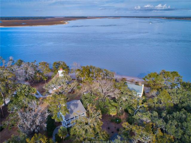 12 Lighthouse Court, Daufuskie Island, SC 29915 (MLS #374552) :: RE/MAX Island Realty