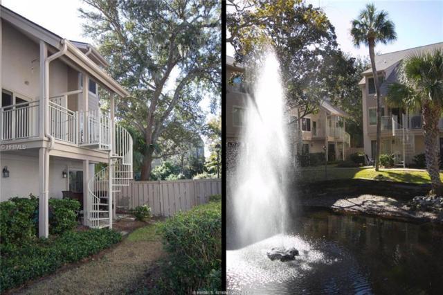 15 Deallyon Avenue #86, Hilton Head Island, SC 29928 (MLS #374554) :: RE/MAX Island Realty