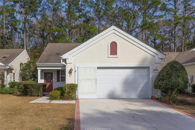 147 Cypress Run, Bluffton, SC 29909 (MLS #374555) :: RE/MAX Island Realty