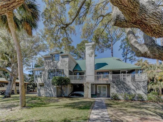 32 Blue Heron Point, Hilton Head Island, SC 29926 (MLS #374585) :: Beth Drake REALTOR®