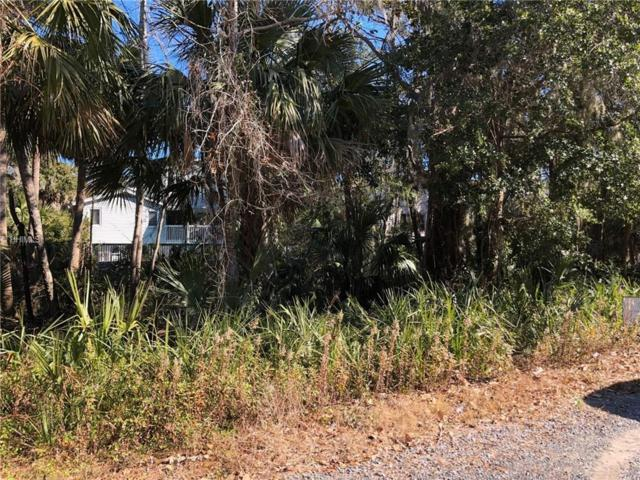 23 Holloman Trace, Hilton Head Island, SC 29928 (MLS #374593) :: RE/MAX Coastal Realty