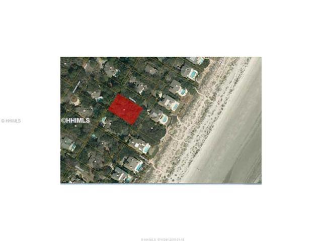4 Flotilla, Hilton Head Island, SC 29928 (MLS #374606) :: RE/MAX Island Realty