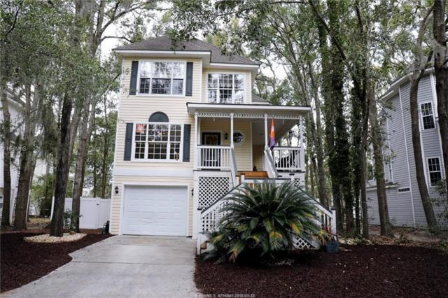 29 Victoria Square Drive, Hilton Head Island, SC 29926 (MLS #374616) :: RE/MAX Coastal Realty
