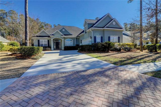 121 Spring Meadow Drive, Bluffton, SC 29910 (MLS #374626) :: RE/MAX Island Realty
