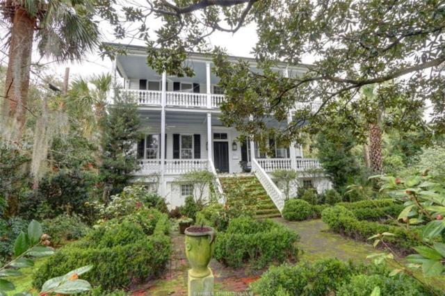 511 Prince Street, Beaufort, SC 29902 (MLS #374640) :: RE/MAX Coastal Realty