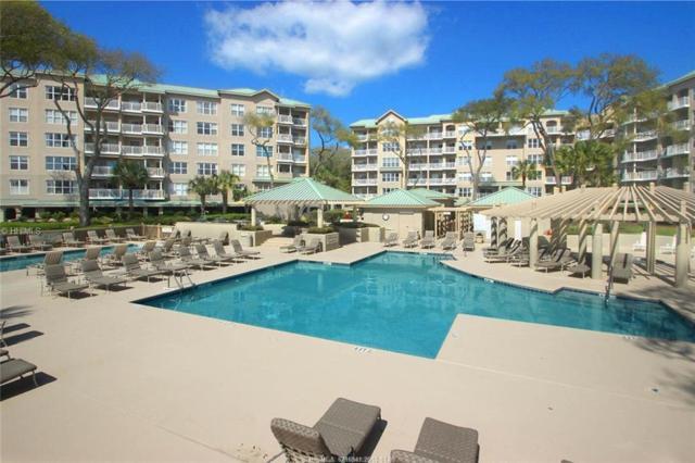 47 Ocean Lane #5203, Hilton Head Island, SC 29928 (MLS #374652) :: RE/MAX Island Realty