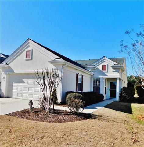 55 Pineapple Drive, Bluffton, SC 29909 (MLS #374664) :: RE/MAX Island Realty