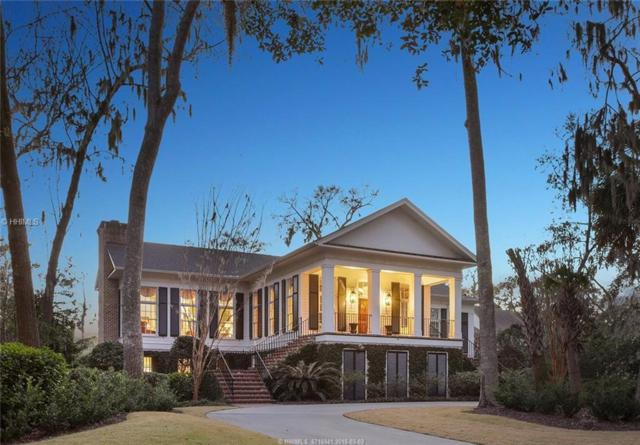 9 Magnolia Blossom Drive, Bluffton, SC 29910 (MLS #374674) :: Collins Group Realty