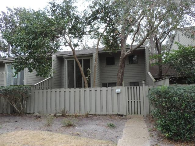 18 Sailmaster Common #18, Hilton Head Island, SC 29928 (MLS #374681) :: Collins Group Realty