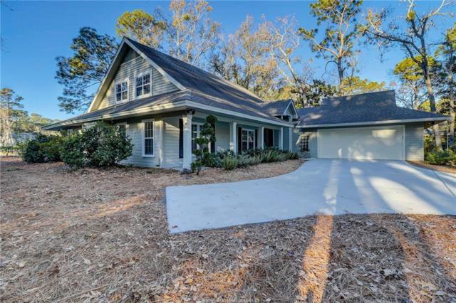 24 Angel Wing Drive, Hilton Head Island, SC 29926 (MLS #374688) :: RE/MAX Island Realty
