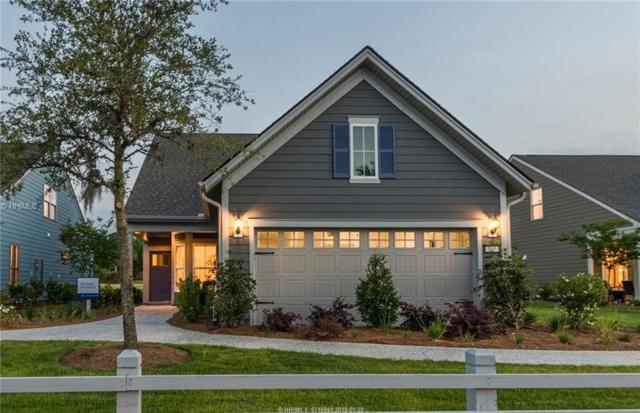 1024 Gleneagle Court, Bluffton, SC 29909 (MLS #374699) :: RE/MAX Island Realty