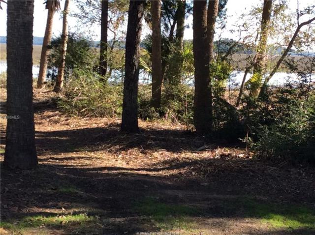 49 Royal Pointe Drive, Hilton Head Island, SC 29926 (MLS #374706) :: RE/MAX Island Realty