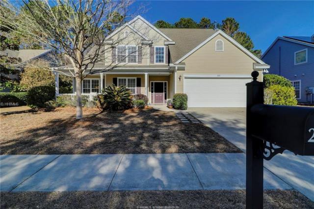 242 Pinecrest Circle, Bluffton, SC 29910 (MLS #374708) :: RE/MAX Island Realty