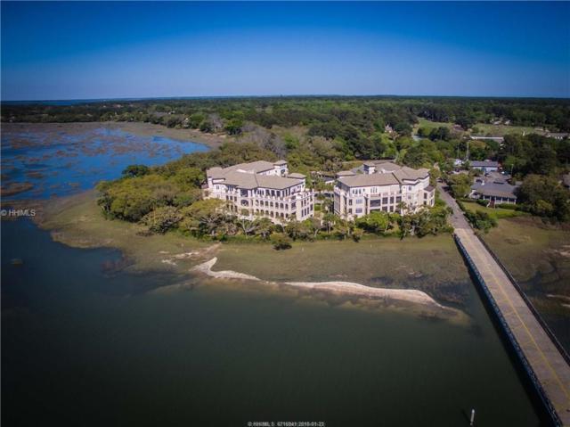 1 Grandview Court #342, Hilton Head Island, SC 29926 (MLS #374715) :: RE/MAX Island Realty