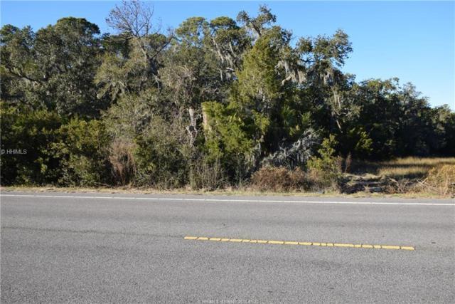 1713 Sea Island Parkway, Saint Helena Island, SC 29920 (MLS #374721) :: RE/MAX Island Realty