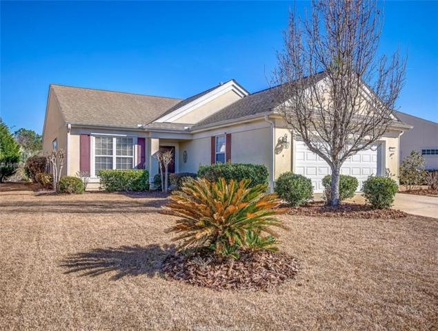 2 Dawn Sky Court, Bluffton, SC 29909 (MLS #374738) :: Beth Drake REALTOR®
