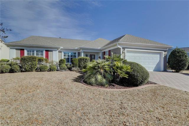 4 Willow Brook Drive, Bluffton, SC 29909 (MLS #374748) :: Beth Drake REALTOR®