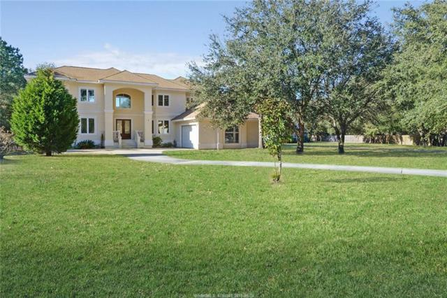 5 Deep Lagoon Court, Bluffton, SC 29910 (MLS #374770) :: Collins Group Realty