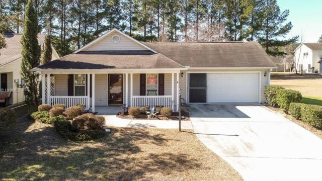 7 Spring Crossing Drive, Bluffton, SC 29910 (MLS #374798) :: RE/MAX Coastal Realty