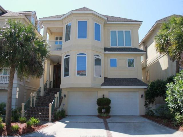 12 Collier Beach Road, Hilton Head Island, SC 29928 (MLS #374808) :: RE/MAX Island Realty