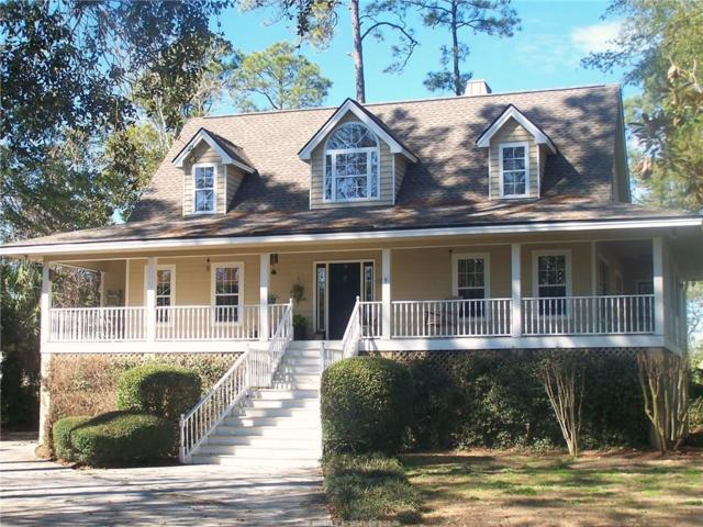 9 E Blue Heron Pt, Hilton Head Island, SC 29926 (MLS #374813) :: The Alliance Group Realty