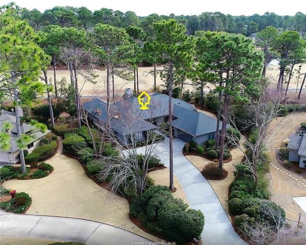 32 Oyster Bay Place, Hilton Head Island, SC 29926 (MLS #374815) :: RE/MAX Island Realty