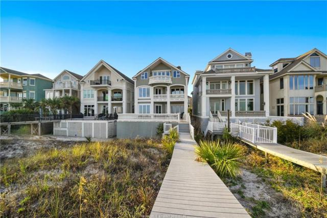 6 Collier Beach Road, Hilton Head Island, SC 29928 (MLS #374817) :: RE/MAX Coastal Realty