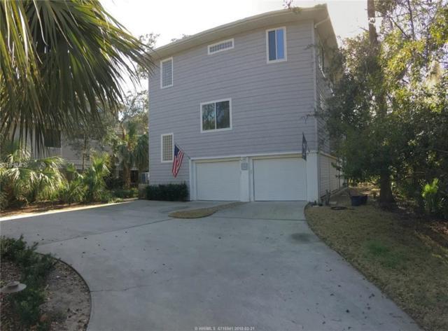 2 Juniper Lane, Hilton Head Island, SC 29928 (MLS #374859) :: Beth Drake REALTOR®