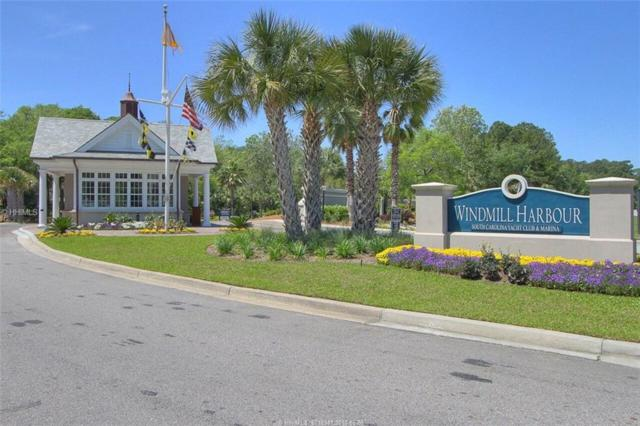 110 Windmill Harbour Marina, Hilton Head Island, SC 29926 (MLS #374864) :: Collins Group Realty