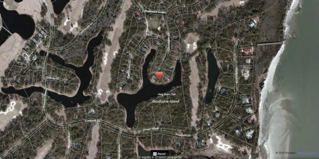 27 Gleneagles Court, Daufuskie Island, SC 29915 (MLS #374878) :: RE/MAX Island Realty