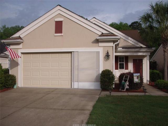 34 Orion Place, Bluffton, SC 29909 (MLS #374886) :: Beth Drake REALTOR®