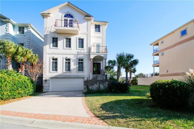 14 Singleton Shores Manor, Hilton Head Island, SC 29928 (MLS #374896) :: Collins Group Realty
