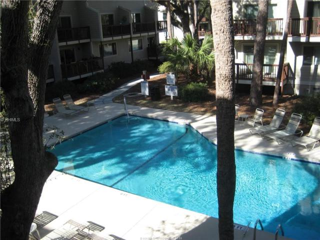 1 Tanglewood Drive #505, Hilton Head Island, SC 29928 (MLS #374904) :: The Alliance Group Realty