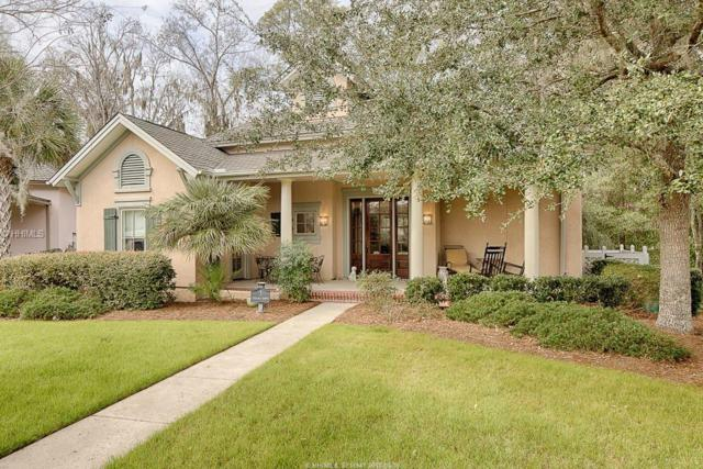 3 Claremont Avenue, Bluffton, SC 29910 (MLS #374906) :: RE/MAX Island Realty