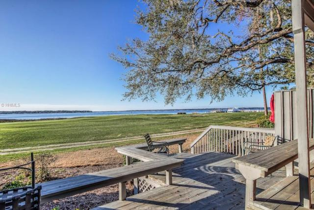 37 Lighthouse Lane, Hilton Head Island, SC 29928 (MLS #374907) :: The Alliance Group Realty