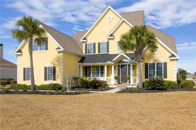 22 Farnsleigh Avenue, Bluffton, SC 29910 (MLS #374912) :: Collins Group Realty
