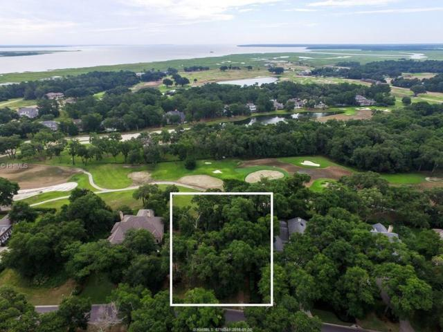 58 Inverness Drive, Bluffton, SC 29910 (MLS #374920) :: Collins Group Realty