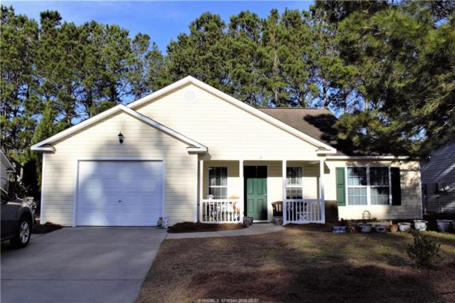 8 W Morningside Drive, Bluffton, SC 29910 (MLS #374938) :: RE/MAX Island Realty
