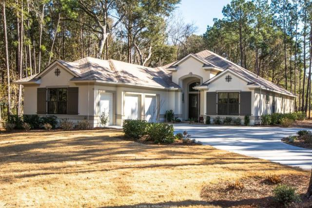 50 Belle Reve Dr, Bluffton, SC 29909 (MLS #374955) :: RE/MAX Island Realty