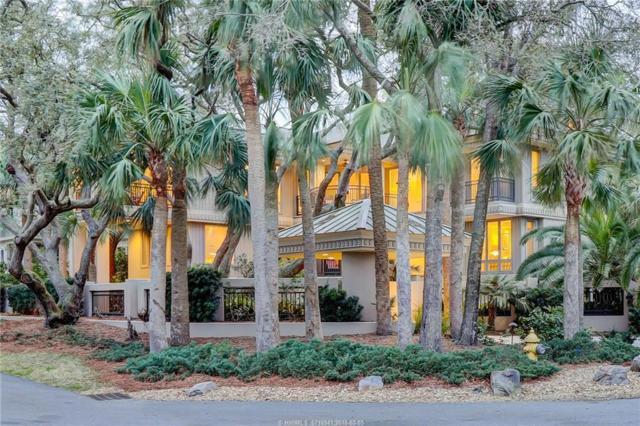 24 Surf Scoter Road, Hilton Head Island, SC 29928 (MLS #374960) :: Beth Drake REALTOR®