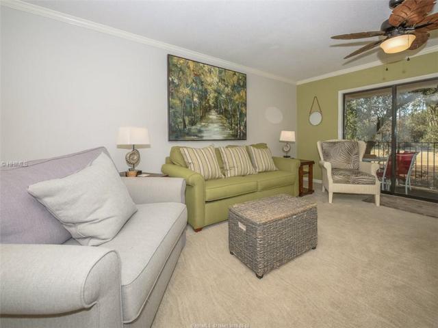 4 Wimbledon Ct #205, Hilton Head Island, SC 29928 (MLS #374995) :: Beth Drake REALTOR®