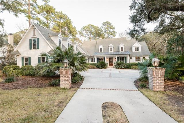 11 Brams Point Road, Hilton Head Island, SC 29926 (MLS #375001) :: RE/MAX Island Realty