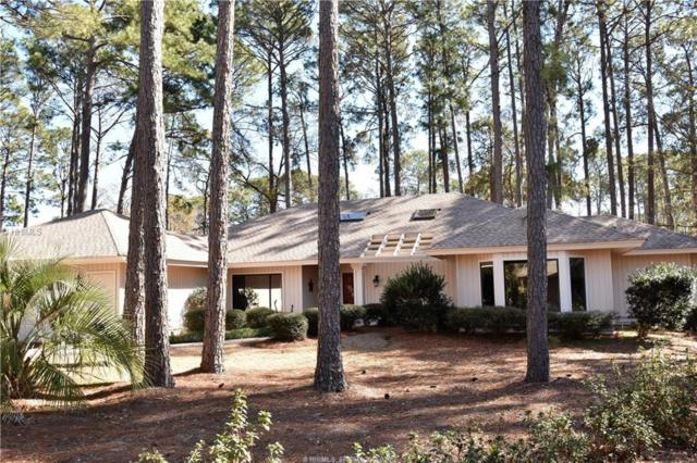 6 King William Court, Hilton Head Island, SC 29926 (MLS #375003) :: RE/MAX Island Realty