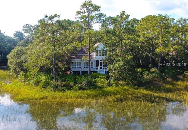 12 Butterfield Lane, Beaufort, SC 29907 (MLS #375008) :: RE/MAX Island Realty