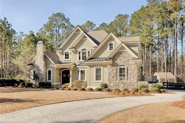 3 Redbud Way, Bluffton, SC 29910 (MLS #375021) :: Collins Group Realty