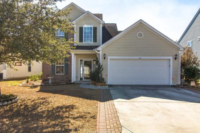 128 Oakesdale Drive, Okatie, SC 29909 (MLS #375034) :: RE/MAX Island Realty