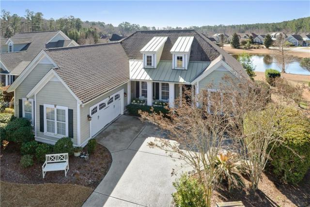 4 Lansmere Pl, Bluffton, SC 29910 (MLS #375049) :: RE/MAX Island Realty
