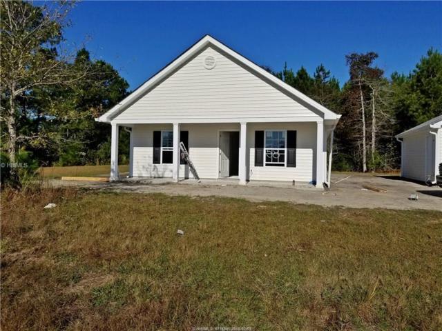 275 Ridgeland Lakes Drive, Ridgeland, SC 29936 (MLS #375068) :: RE/MAX Island Realty