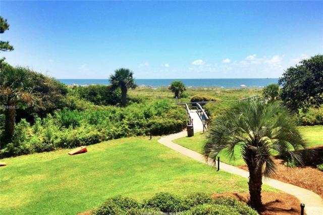 85 Folly Field Road #1201, Hilton Head Island, SC 29928 (MLS #375081) :: Beth Drake REALTOR®